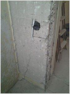 Проектирование квартирной электрики