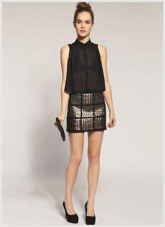 Клубная одежда. Что одеть в ночной клуб девушке