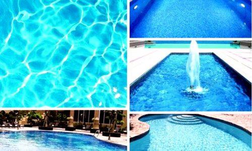 Домашний спа-бассейн — гарантия красоты и здоровья.