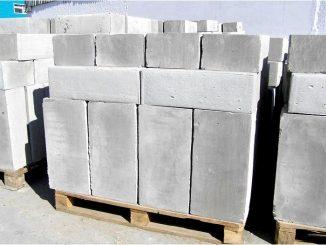 Пеноблоки в строительстве