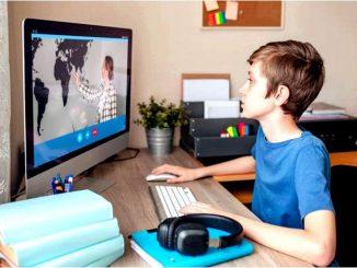 Преимущество онлайн обучения