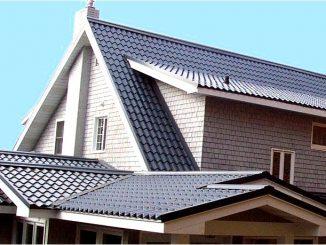 Выбор правильной металлической крыши для вашего дома