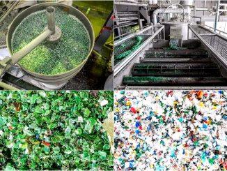 Методы переработки пластмасс