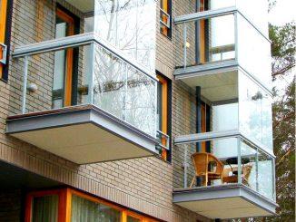 Ремонт дома: Как улучшить площадь балкона