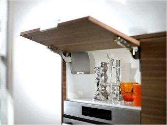 Как правильно выбрать подъемник Aventos для мебели?
