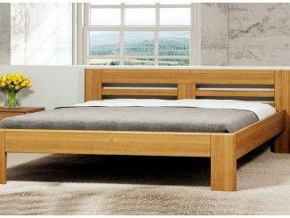 Из какого дерева получается самая лучшая кровать?