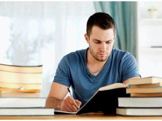 Написание диссертации при нехватке времени