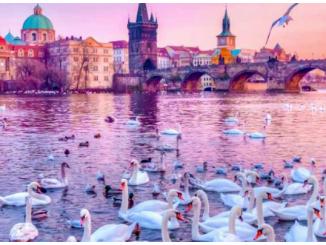 Кращі місця для подорожей по Європі