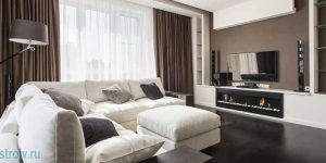Квартира 30 кв. м.: как увеличить пространство фото 13 квартир