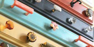 Настенные крючки для одежды с индивидуальным характером, 34 фото