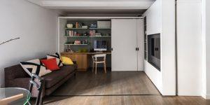 Правильный ремонт для квартиры-студии - 50 идей фото
