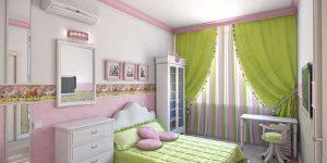 12 Отличных идей дизайна и отделки детской комнаты. как для мальчика, так и для девочки