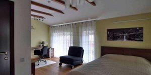 Детская комната для мальчика подростка 12, 13, 14 лет. дизайн интерьера