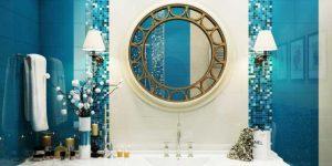 Дизайн ванной комнаты 6 кв.м. фото подборка лучших проектов