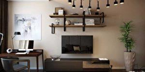 Дизайн гостиной 16 кв. м. подборка проектов, которые вы полюбите
