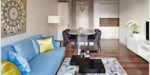 Ремонт в жилом доме: как спасти мебель