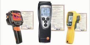 Тонкости обслуживания измерительных приборов