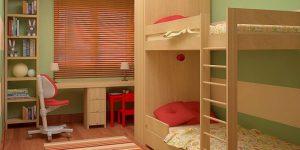 Интерьер детской комнаты для двух мальчиков (25 фото), одногодок, разные по возрасту мальчики, для спортсменов, основы дизайна