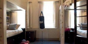 Интерьер для комнаты подростка (31 фото), идеи дизайна, для мальчиков, для девочек